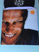 LP 1996 UK  Aphex Twin – Richard D. James Album Label: Warp Records 