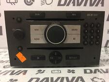 2005 Vauxhall Opel Signum Stereo Radio CD Player Navigation Head Unit 13113150AE