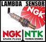 NGK Lambdasonde Sauerstoff O2 Sensor Vorne - Passend für Mercedes