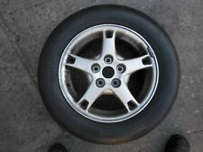 MITSUBISHI MAGNA WHEEL MAGS FACTORY, 1 X 16IN, TH-TJ, SPORTS, 03/99-07/03
