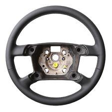 VW Lenkrad T5 Caddy Neu Beziehen 11569
