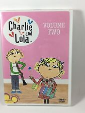 Charlie and Lola, Vol. 2 2007 by Warner Manufacture