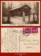 Early French BOY SCOUT  Postcards x3 - (France Boy Scouting)