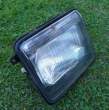 BMW K 100 RS/RT/LT;K 1;K 1100 LT Licht/headlights/Scheinwerfer