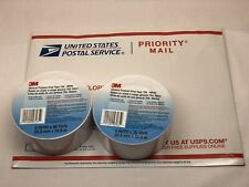 3m Vinyl Tape White 764 General Purpose 2in By 36 Yards