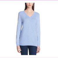 DKNY Jeans Ladies' Rhinestone Embellished Sweater