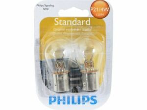 For 2003-2006 Porsche Cayenne Fog Light Bulb Rear Philips 12439QD 2005 2004