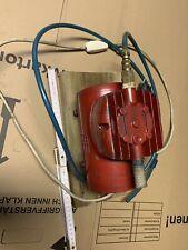 Vacuumpumpe Kompressor Pumpe Gebraucht 230V