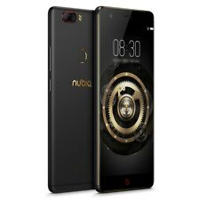 "5.5"" Nubia Z17 Lite 6GB+64GB Dual SIM 4G Smartphone Android 7.1 Octa-Core Global"