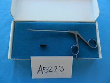 Arthrex Surgical Arthroscopic 2.75mm Meniscal WideBiter Punch AR-11390  NEW!!