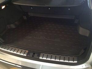 LEXUS RX Genuine Luggage Tray RX270 / RX350 / RX450h 12/2008 - 09/2015