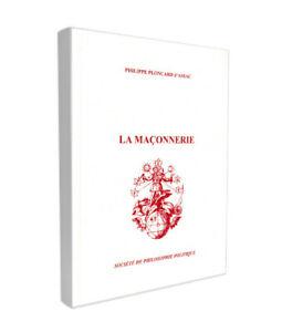 La Maçonnerie - Philippe Ploncard d'Assac