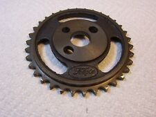 English Ford Cam Timing Gear Fits Lotus SCCA Formula Ford Kent Cortina Crossflow