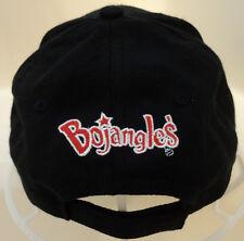 6a4923ec8df New ~ Bojangle s Dr Pepper ~ Black Hat Baseball Cap NWOT Bojangles