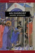 An Exorcist : More Stories by Gabriel Amorth (2002, Paperback)