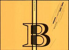 Herbert Kästner  Zehn Jahre Leipziger Bibliophilen-Abend Leipzig 2001