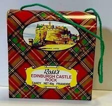 Ross's of Edinburgh Castle Rock Satchel, 80 g