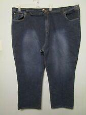 Women's plus 36w Very Veranesi blue jeans