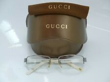 5ec7a2e6a3c5 Gucci Glasses Frames   Gucci Sunglasses Case with Cleaning Cloth