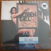 ZAZIE - Essenciel - LP - La Zizanie - M6769 - 2018 - Ltd Edition - Electro - Pop