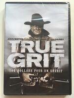 100 dollars pour un shérif DVD NEUF SOUS BLISTER John Wayne