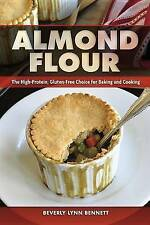 NEW Almond Flour: The High-Protein, Gluten-Free Choice for Baking and Cooking