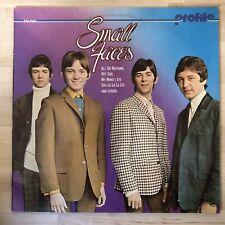 The Small Faces - 1979 Vinyl Album