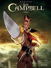 les Campbell t.1   Inferno Munuera  Jose-Luis Occasion Livre