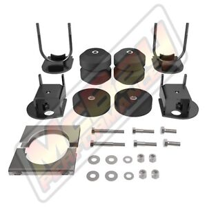 Timbren FR1504E Rear Axle Suspension Enhancement System for 2015-2019 Ford F150