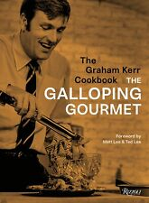 The Galloping Gourmet by Graham Kerr (2018, Hardcover)