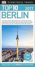 Dk Eyewitness Top 10 guía de viaje Berlín, DK, Libro Nuevo