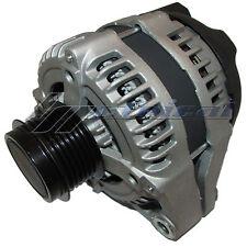 100% NEW ALTERNATOR FOR BUICK LUCERNE 3.9L V6 2009 2010 2011 25864953 160AMP