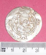 maybe sasanian Coin Ancient Persian Indian Islamic Arab? lot b