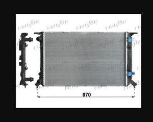 RADIATORE RAFFREDDAMENTO AUDI A4 Avant (8K5, B8): 2.0 TDI06.2008 - 12.2015