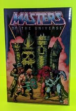 SDCC 2019 Masters of the Universe  Prince Adam & He-Man Figure 2-Pack