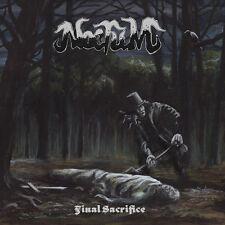 NOCTUM - Final Sacrifice (OCCULT HEAVY METAL/DOOM*M.FATE*IN SOLITUDE*PENTAGRAM)