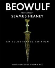 NEW Beowulf by Seamus Heaney Paperback Book