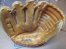 REGENT pitchers mitt baseball glove size 10½ cowhide C4765 left-handed thrower