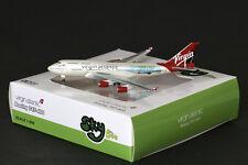 """Virgin Atlantic 747-400 REg:G-VLIP """"Harry Potter""""cs SKY500 1:500 Diecast  0748VA"""
