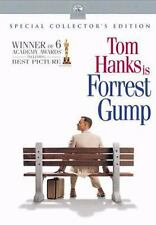Forrest Gump (2001, Dvd, Collector's)