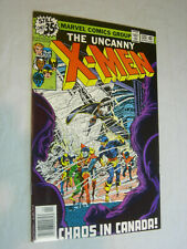 X-Men #120 VF+ 1st appearance of Alpha Flight LOOK