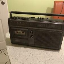DDR Radiorecorder KR 660 RFT