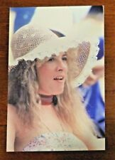 Stevie Nicks Fleetwood Mac 8x12 Photo Tusk Video