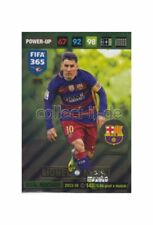Panini Fifa 365 Cards 2017 - 371 - Lionel Messi - Goal Machines - FC Barcelona