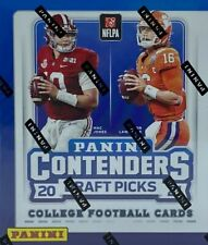 2021 Panini Contenders Draft Picks Football Complete Your Set! Base & Red NFL