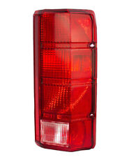 NEW RIGHT TAIL LIGHT FITS FORD F-100 80-93 BRONCO 1980-1986 FO2801102 E4TZ13404B