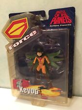 Keyop Action Figure Diamon Select G Force Series 1 Battle of the Planets