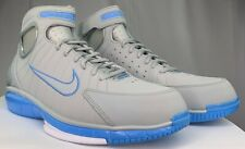 36edf4cc3546 Nike Air Zoom Huarache 2K4 Wolf Grey  Blue 308475-002 Size 11.5