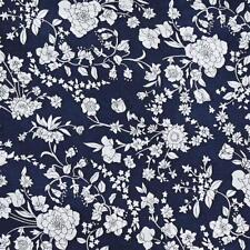 Liberty Fabric - SUMMER BLOOMS C - Tana Lawn - *TAF