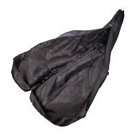 Lightweight Cello Soft Case Padded Cello Gig Bag for Musician Music Lover